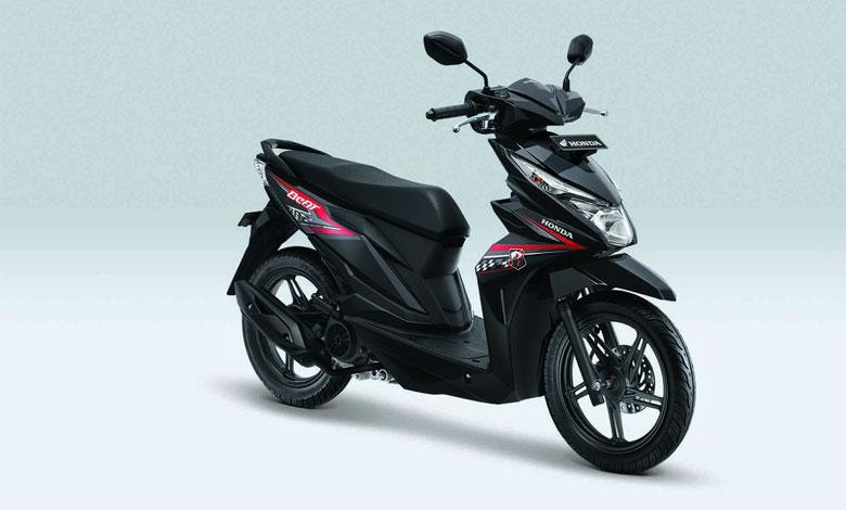 Ragam Pilihan Warna Honda Beat 2018 Segeeer Oli Mesin Motor Federal Oil