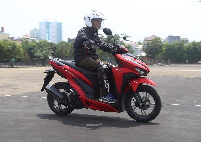 Spesifikasi Lengkap All New Honda Vario 125 Dan 150