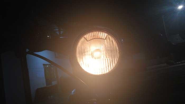 Kalau Lampu Motor Redup, Komponen Ini Yang harus Kamu Cek : Soket Lampu, Kabel, Karat, Baterai, Kiprok